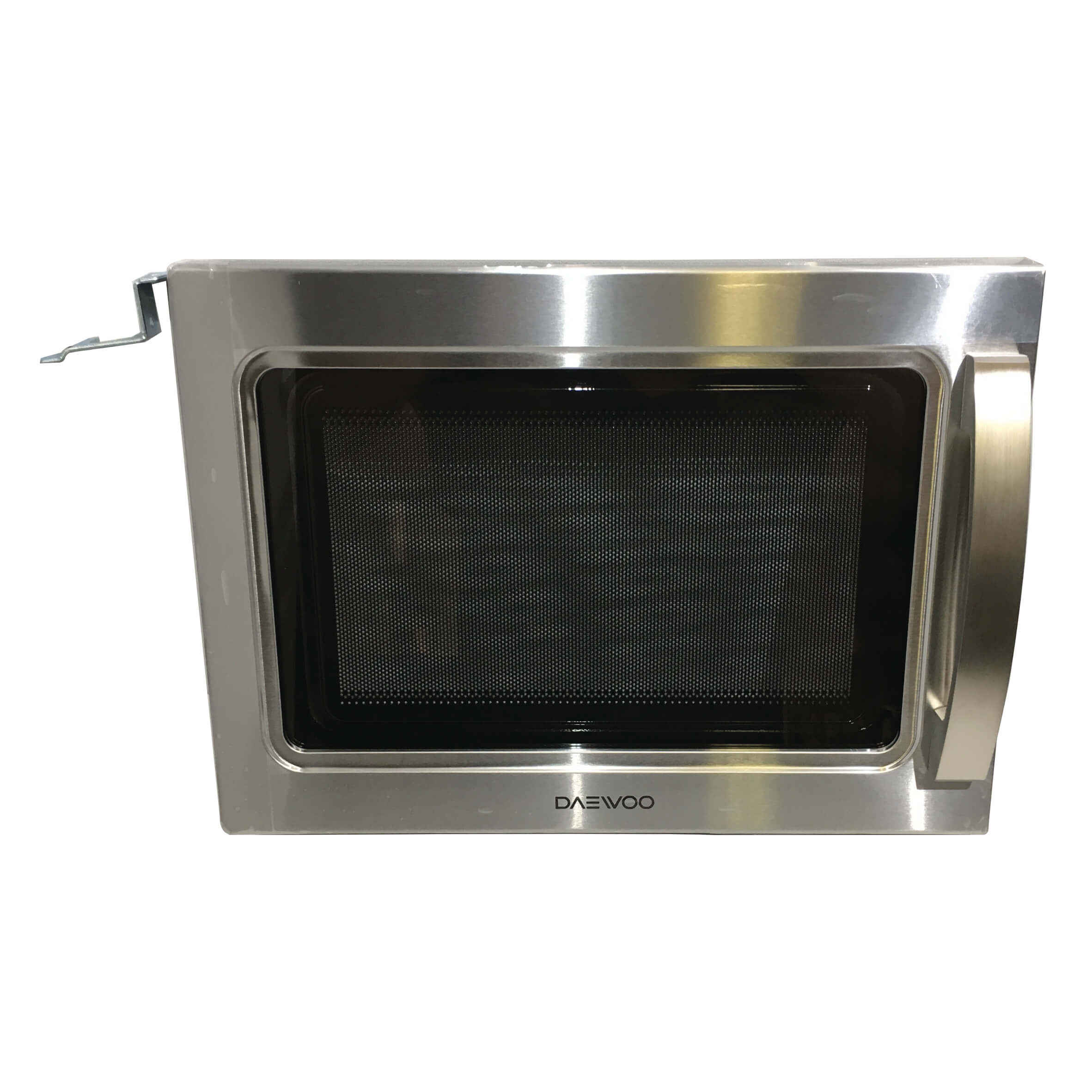 Door assembly  for Daewoo KOM9P11/KOM9M11 microwave ovens  [MSW.3511731000]