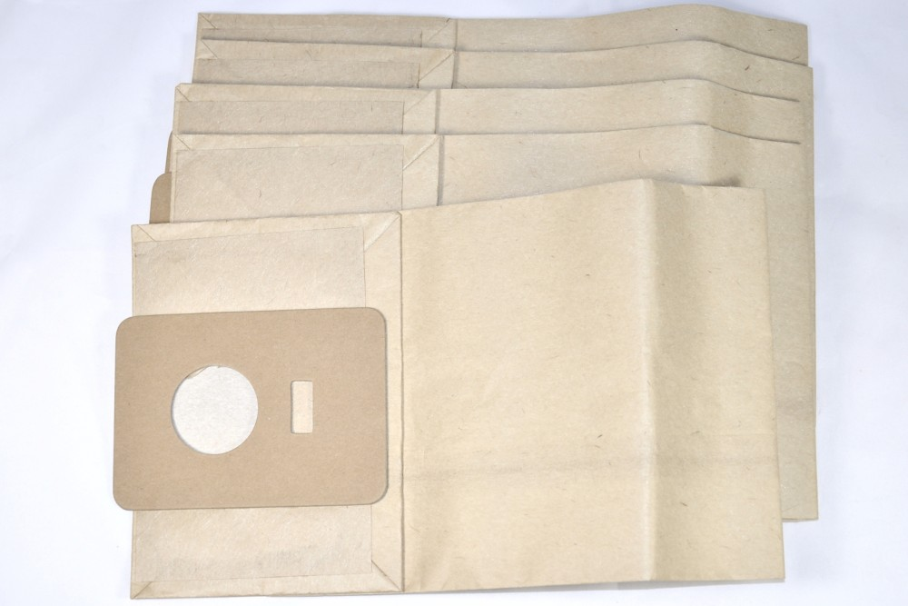Hoover vacuum cleaner dustbags - Pack of 5   [CON.BAG4]
