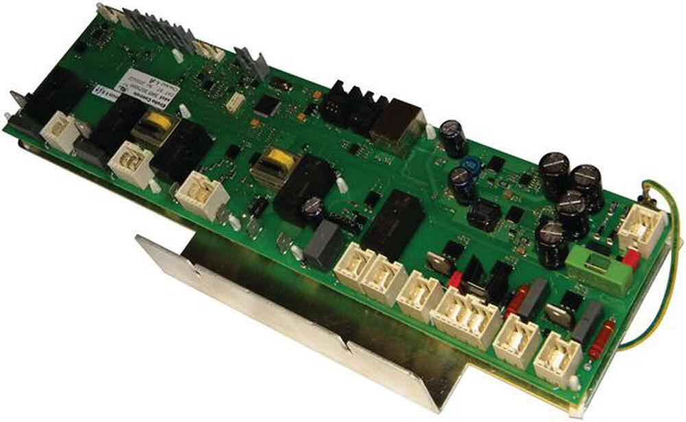 Merrychef Eikon E3 Smart Relay Pcb Assembly