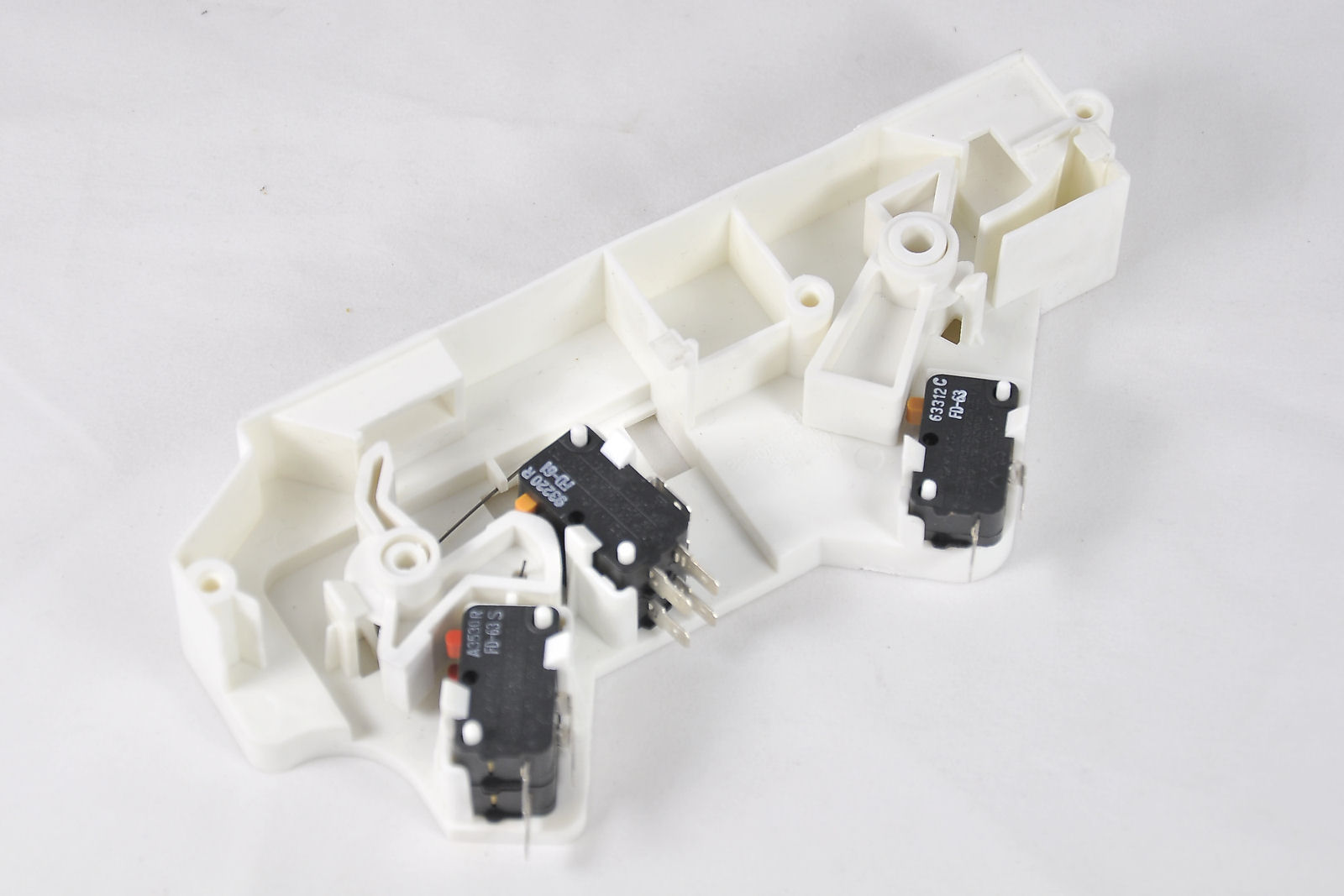 Switch module for Samsung commercial microwave ovens