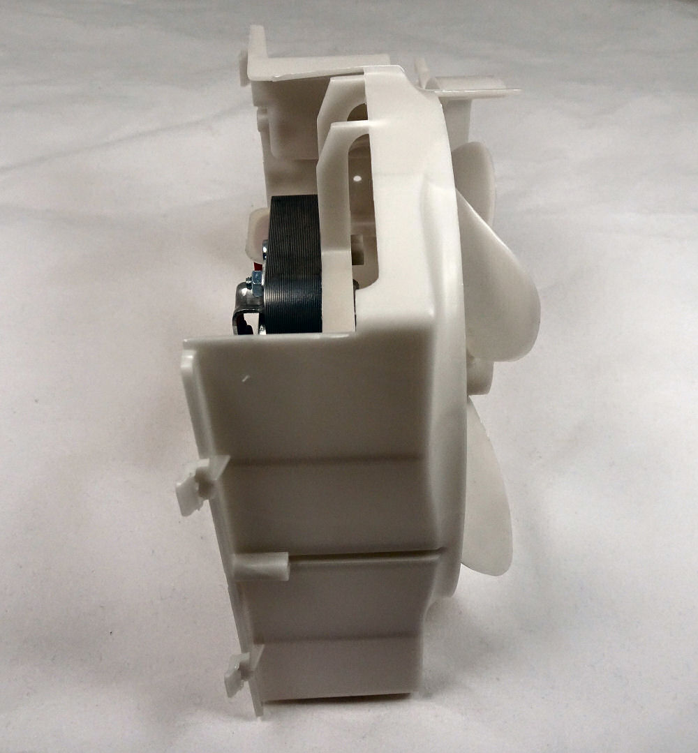Cooling Fan Assembly For Samsung Microwave Ovens