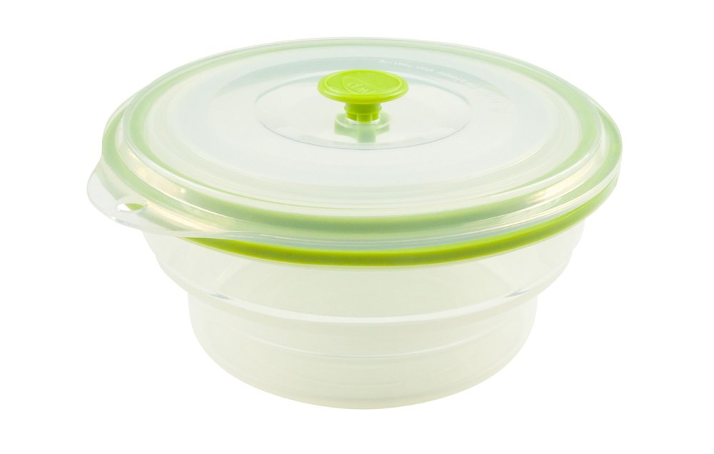 Silicone Expanding Food Container, [JWP.ZRB2003A]