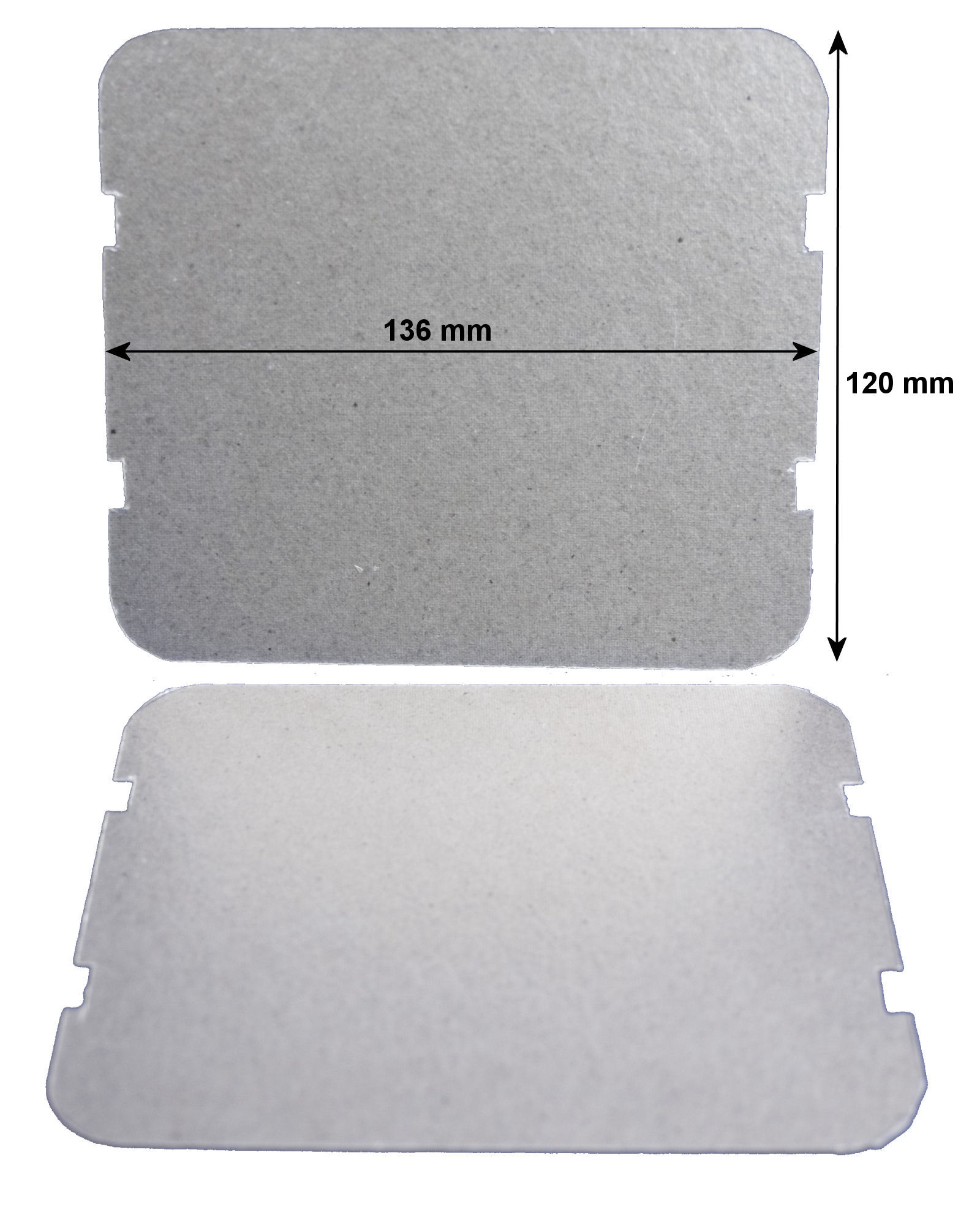 Waveguide Covers For Sharp Microwave Ovens Pcovpa308wre1