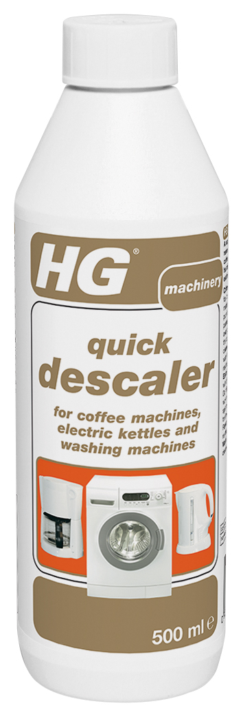 HG Quick Descaler 500ml [HG.174050106]