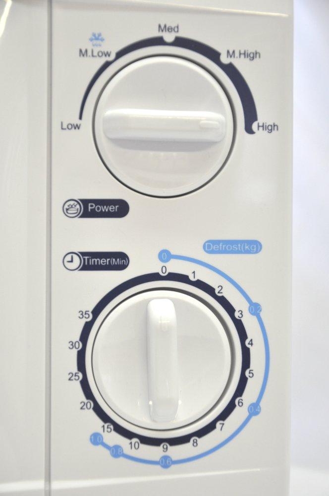 320 Watts Low Power Microwave