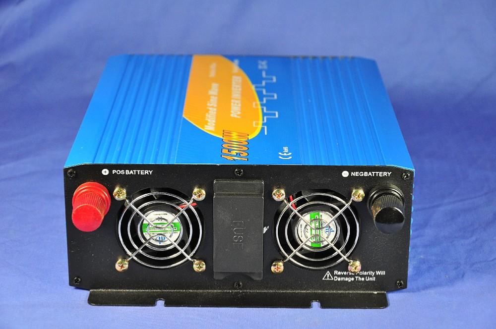 1500 Watt 24 Volt Modified Sine Wave Inverter