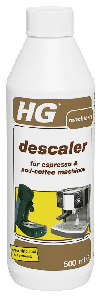 HG Descaler for coffee and espresso machines [HG.323050106]