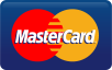 Mastercard credit card payments are accepted