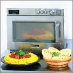 Commercial microwave spares
