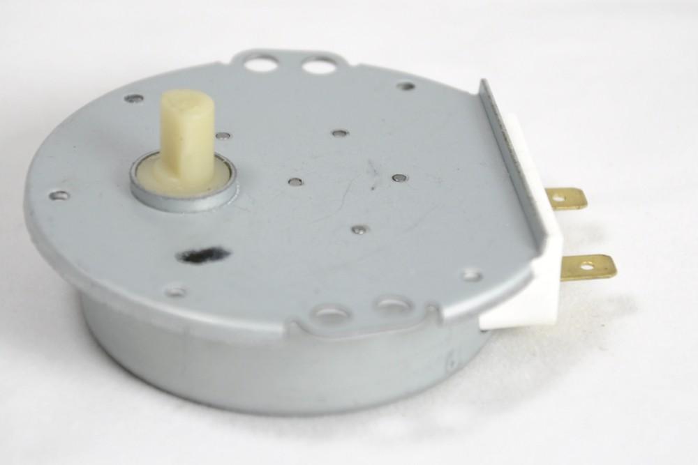 Panasonic 21 Volt Ac Turntable Motor Pan Mwo 6549w1s021b