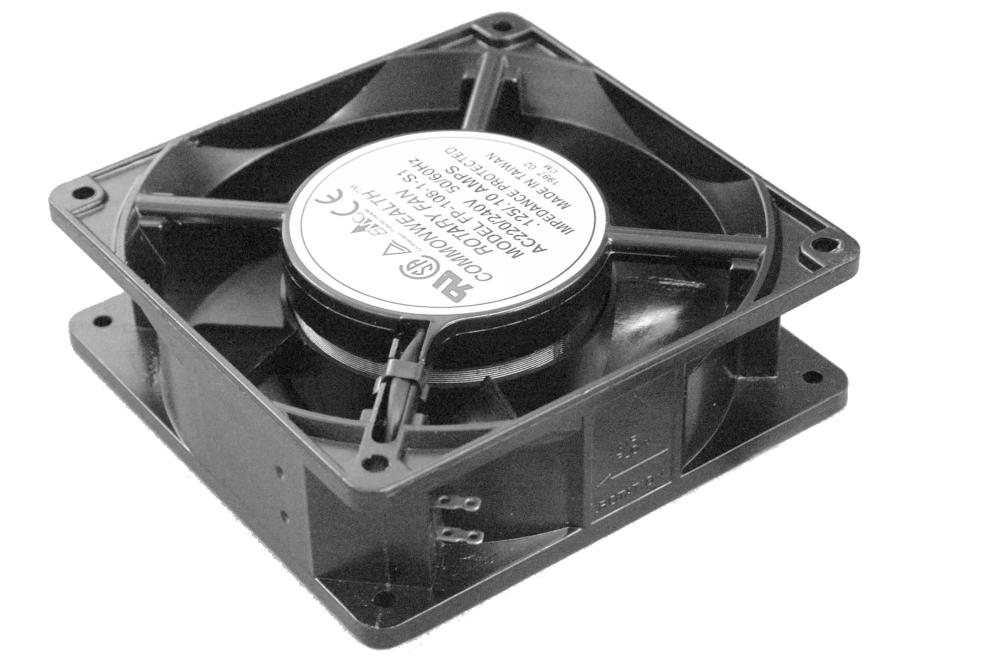 Sharp R1900M commercial microwave exhaust fan motor [ASW.D676649]