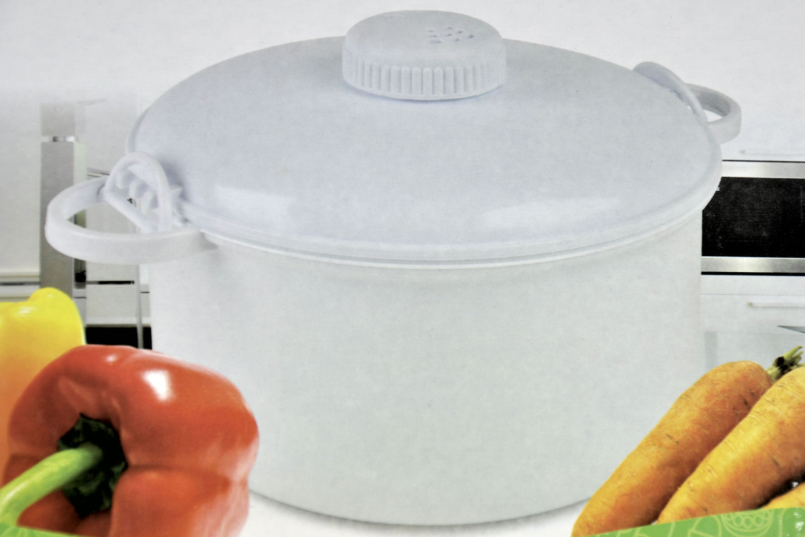 Microwave multi cooker for microwave ovens.