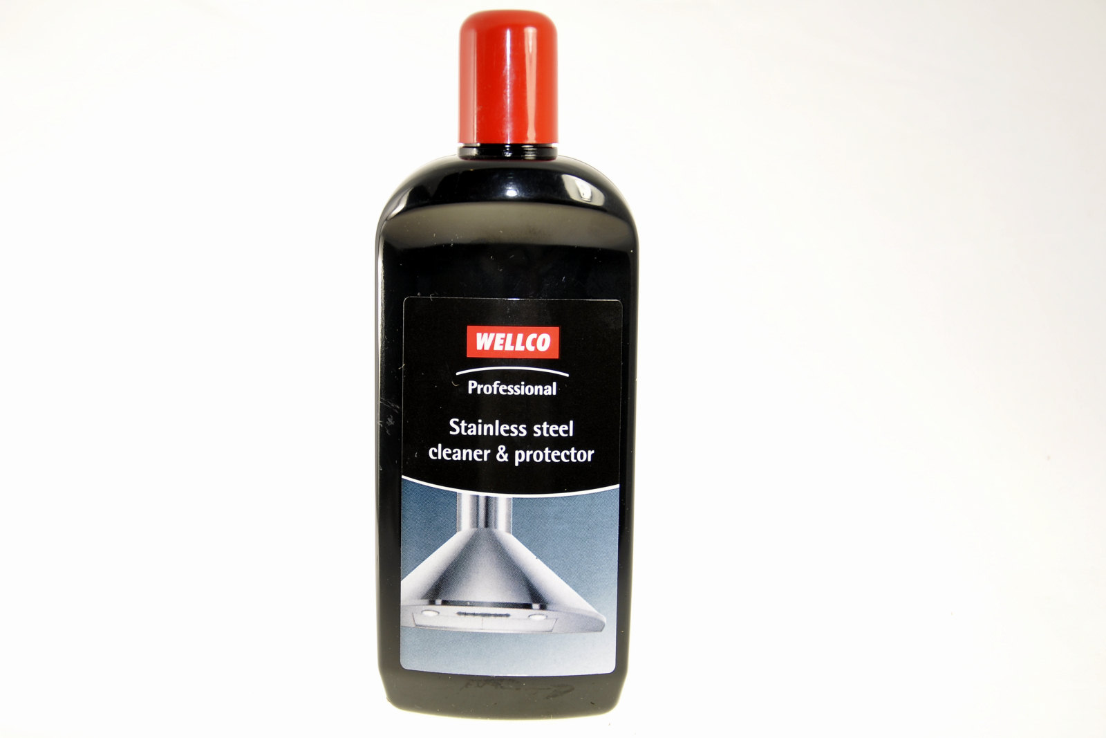 Stainless steel cleaner -250ml-[CON.WEL4003]