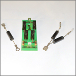 High voltage rectifiers