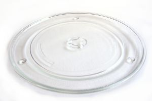 Sharp glass turntable tray 337mm dia [CON.MWO.NTNTA084WRE0]
