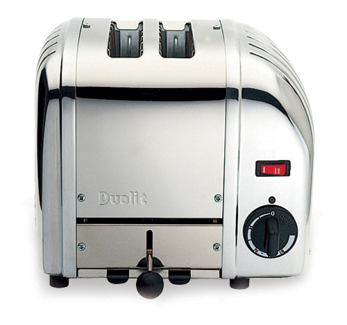 New Dualit Toasters - FREE delivery