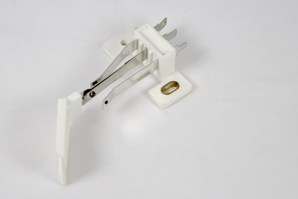 Panasonic right hand door switch for microwave ovens (A)
