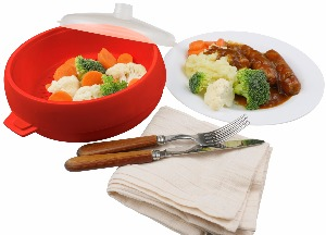 Cookware Suitable For Microwave Oven