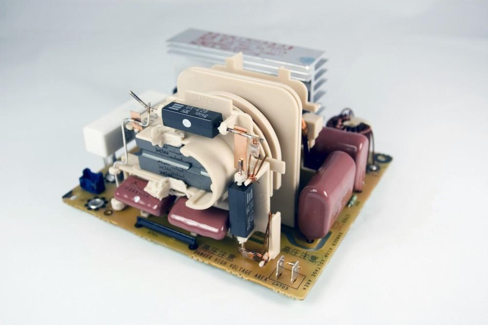 Inverter Pan Mwo Z606yba00gp