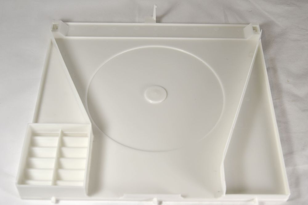 Stirrer Cover For Daewoo Commercial Microwave Ovens