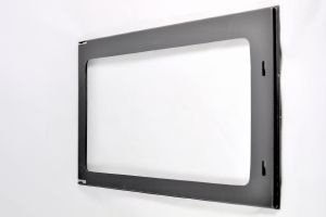 Choke cover for Panasonic commercial microwave oven doors