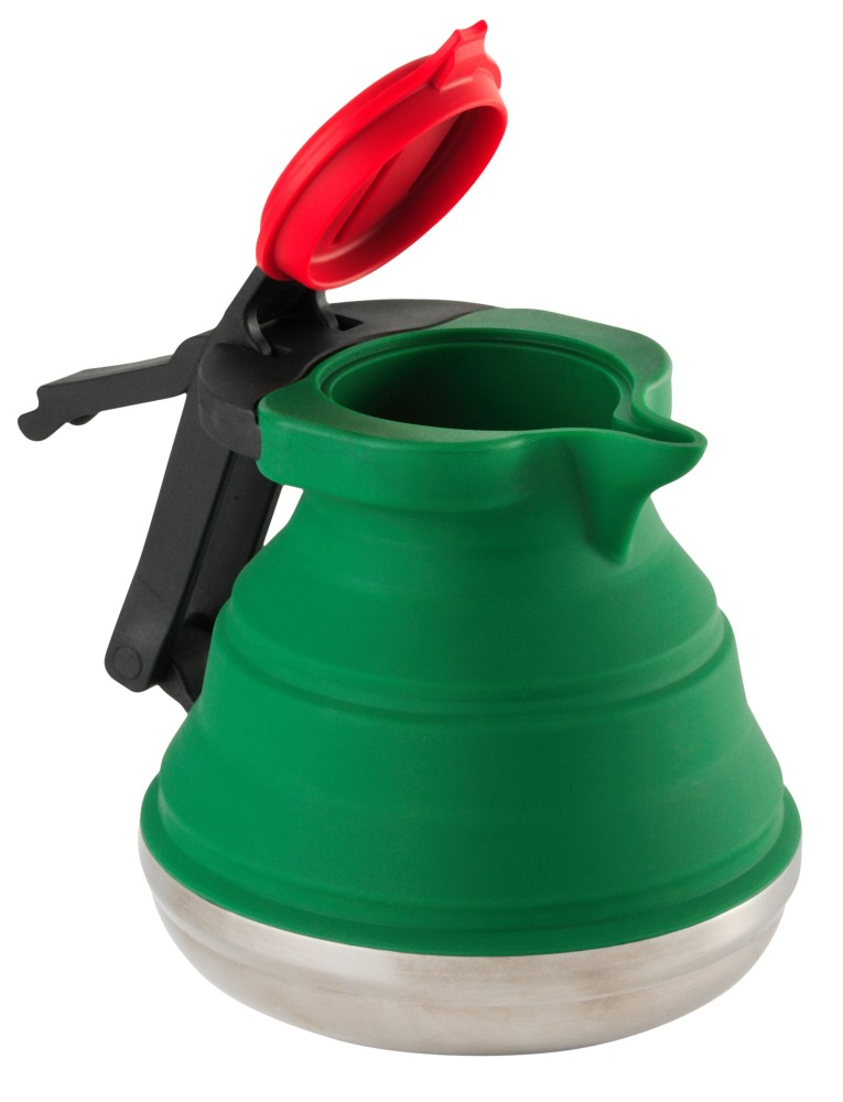 Collapsible kettle [WKP.KETTLE-GREEN]