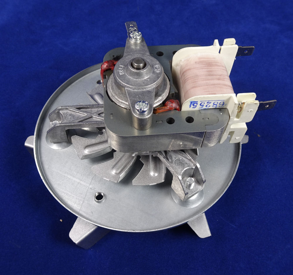 Electric Oven Circulation Fan Motor Mtr8002