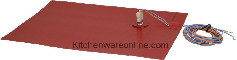 HEATING ELEMENT SILICONE 1000W, 240V - [LFG.3355336]