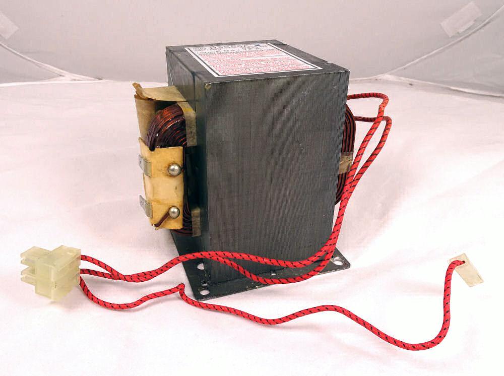 High Voltage Transformer For Daewoo Kom9f50