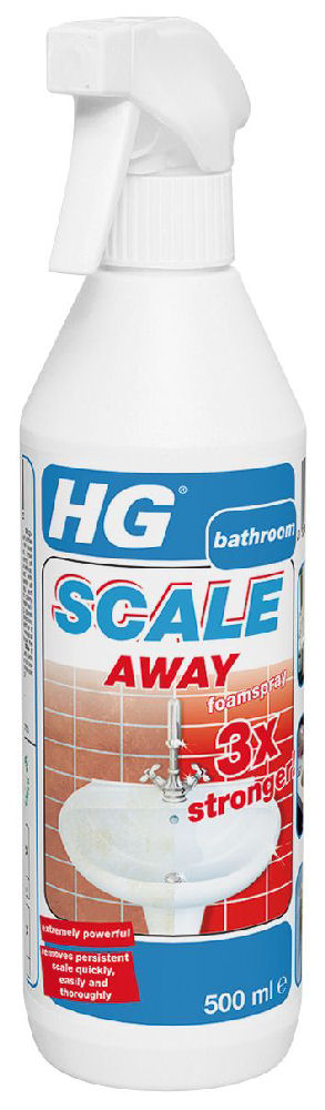 HG Scale away 3 x stronger 500 ml [HG.605050106]