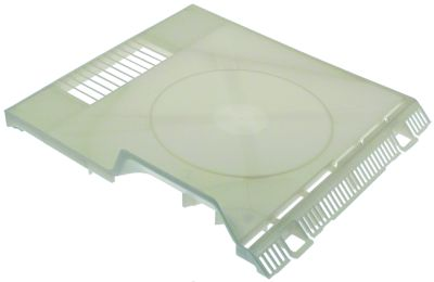 Stirrer cover for Amana and Menumaster microwave ovens [GCS.699500]