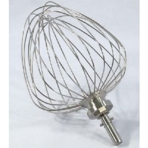 Kenwood Major stainless steel 9 wire whisk