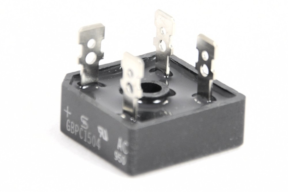 Bridge rectifier assy (FAR.COM.162-1682)