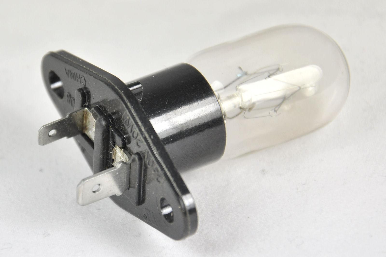 Panasonic Microwave Oven Lamp 240 Volts 20 Watts