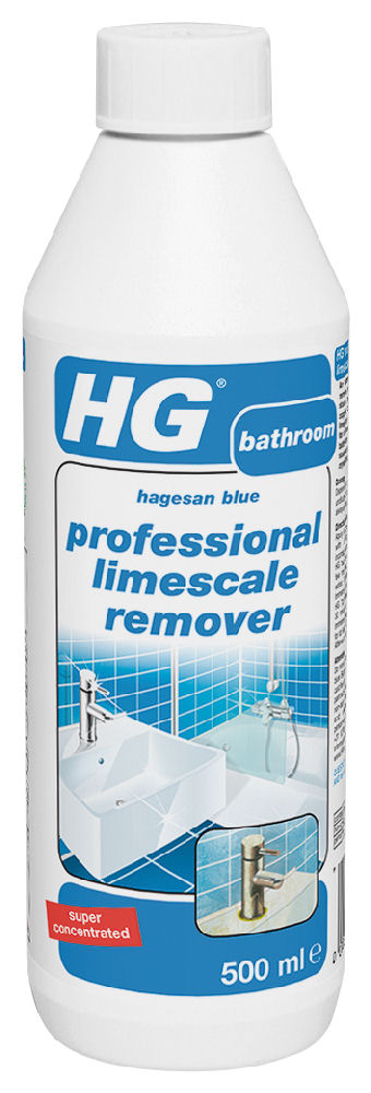 HG Professional Limescale Remover [HG.100050106]