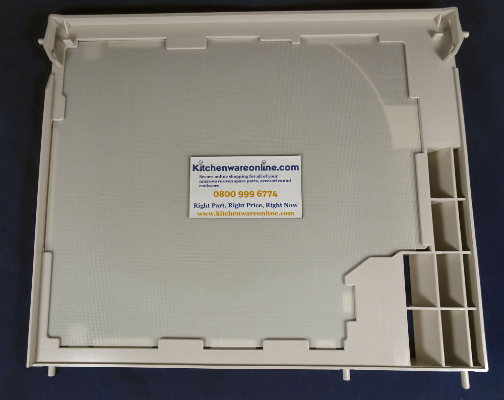 Stirrer Cover For Panasonic Ne 1878 Compact Commercial