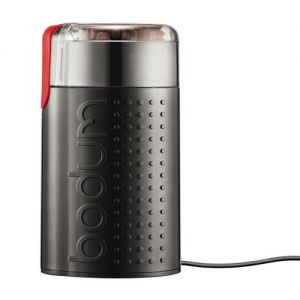 Bodum Bistro Electric Coffee Grinder, (CON.BDM1116001UK2)