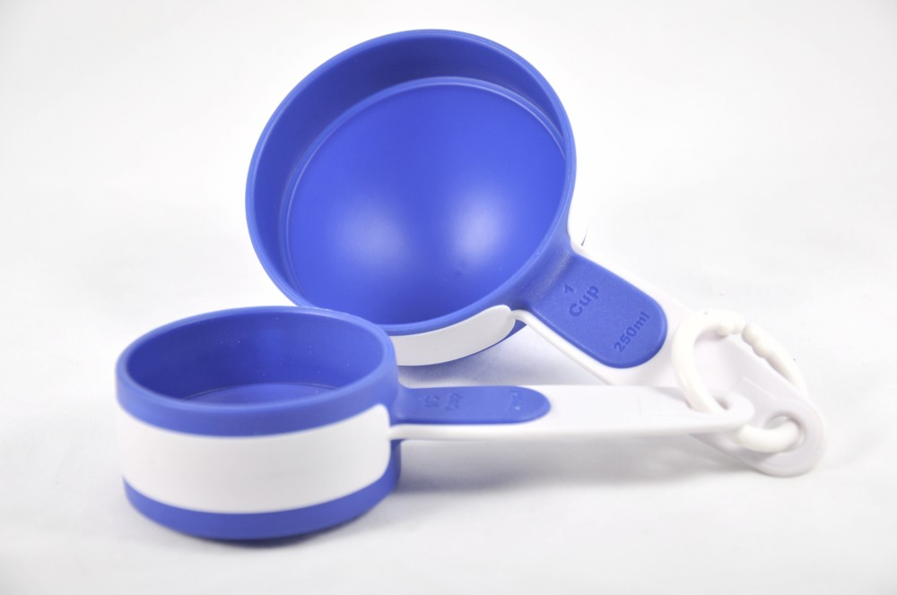 Four in one measuring cups [KCT.KCSMARTMC]