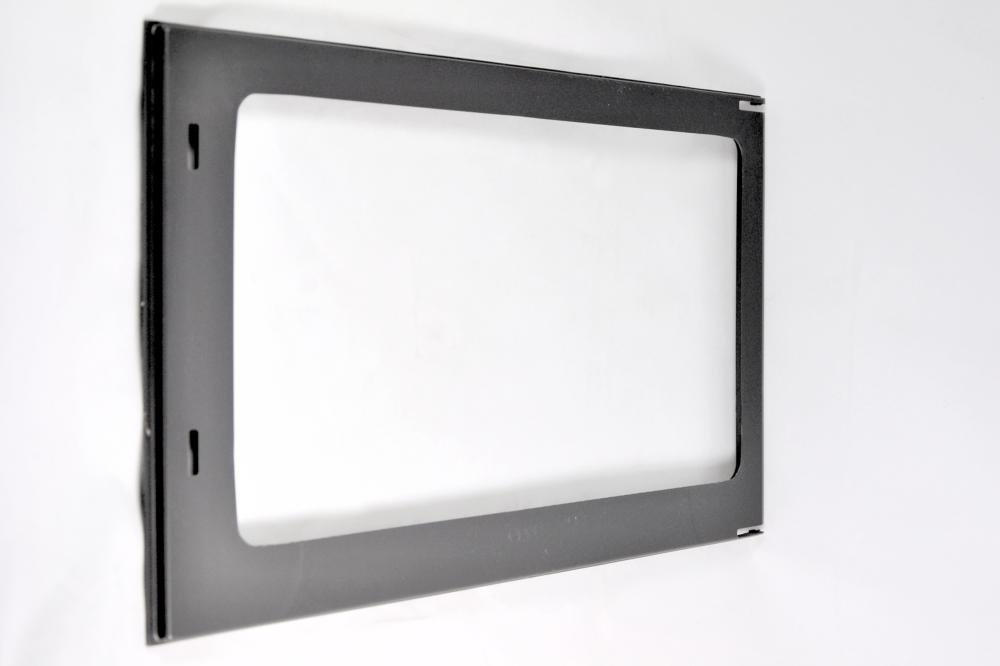 Choke cover for Panasonic commercial microwave oven doors [PAN.COM.ANE30858U0AP]