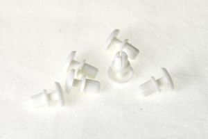 Plastic rivets for Toshiba (pack of 6) [FAR.234-2266]