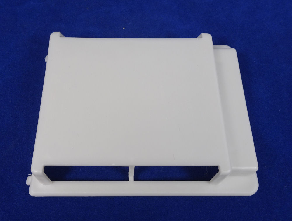 Cover hole for Daewoo KOM9M11/KOM9P11 microwave ovens [MSW.3511410000]