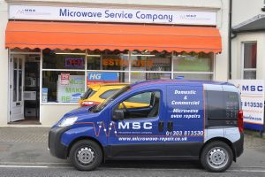 Microwave Oven Repairs Spares And Servicing In Kent