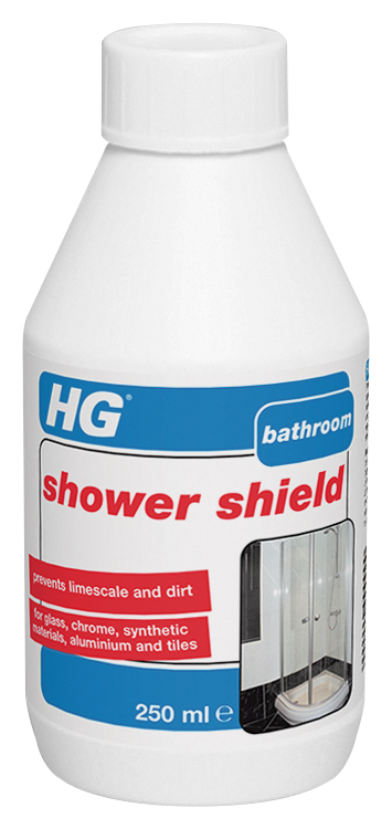 HG shower shield 250 ml [HG.476030106]