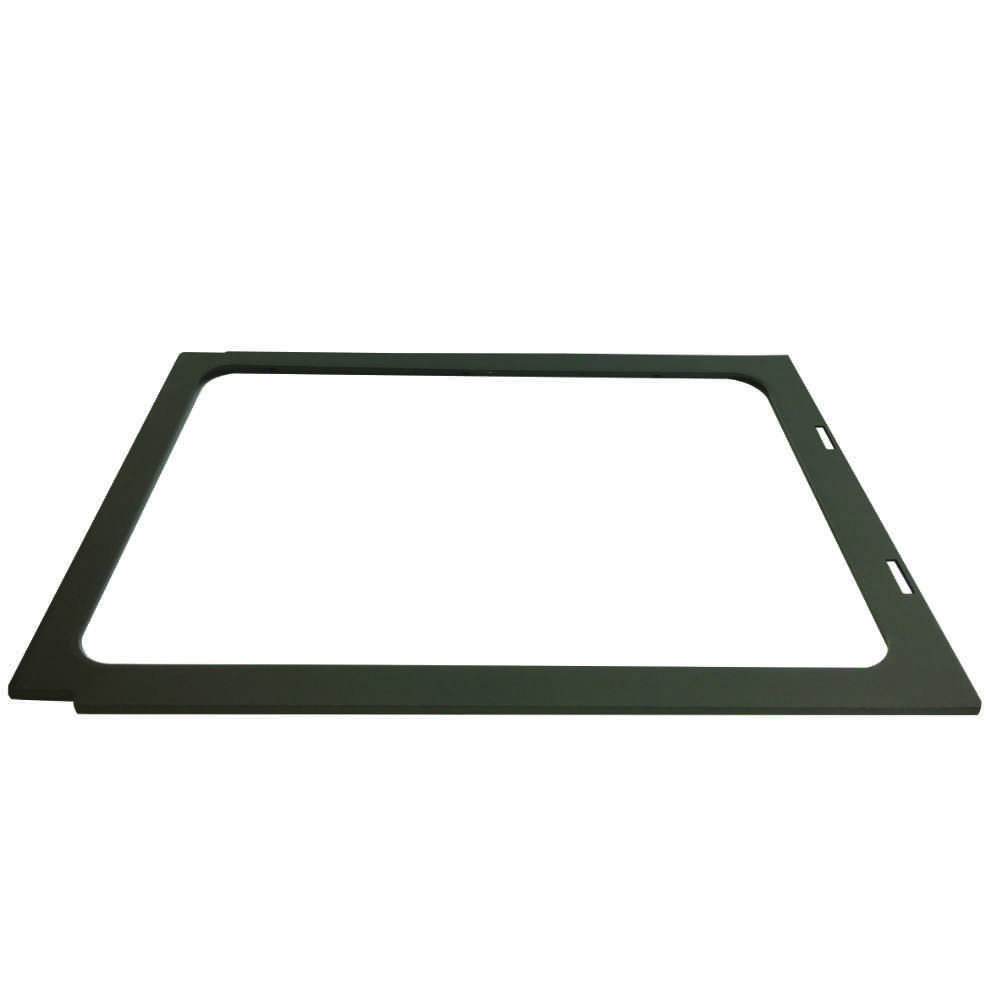 Door Choke Cover For Daewoo Commercial Microwave Ovens