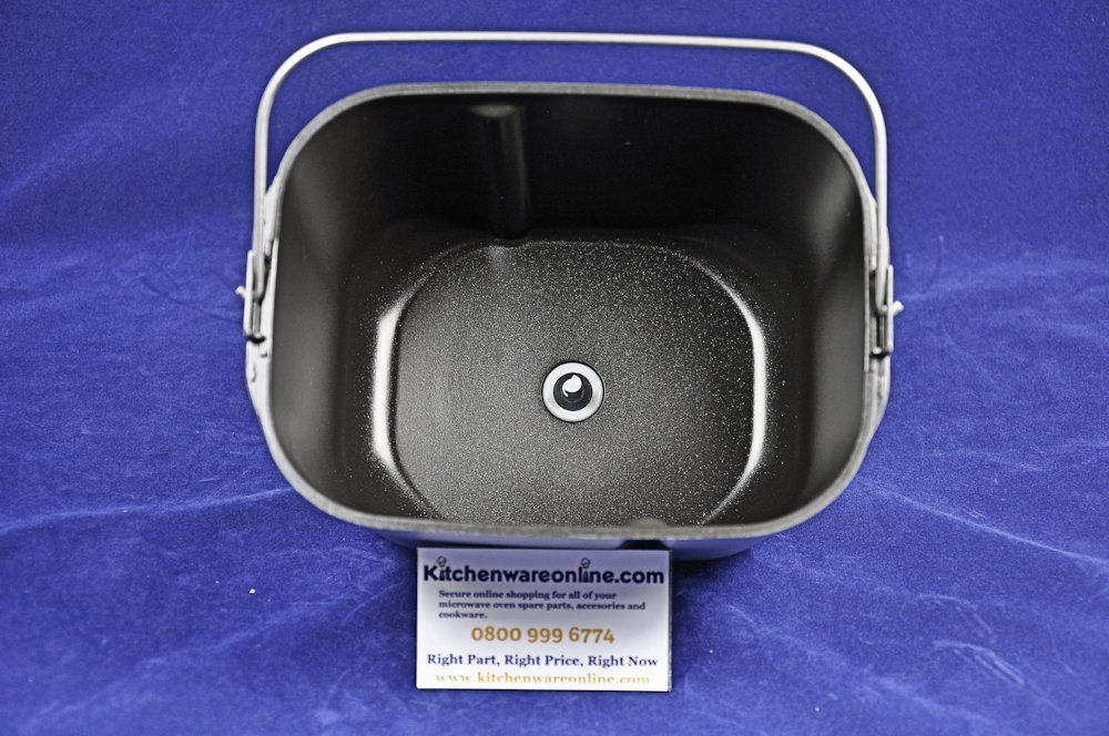 Panasonic SD-2501 Bread pan
