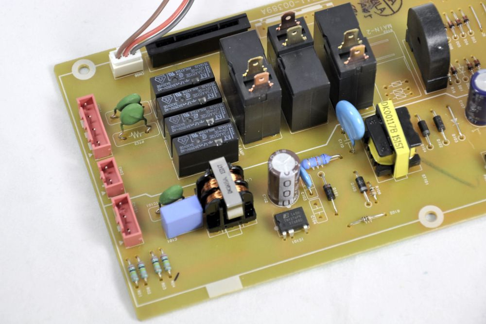 Main Control Circuit Board For Samsung Commercial