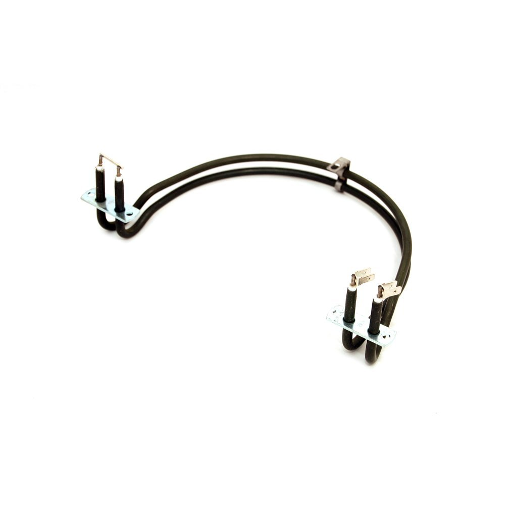 Siemens half moon Oven Element 1700W -[CON.ELE9050]