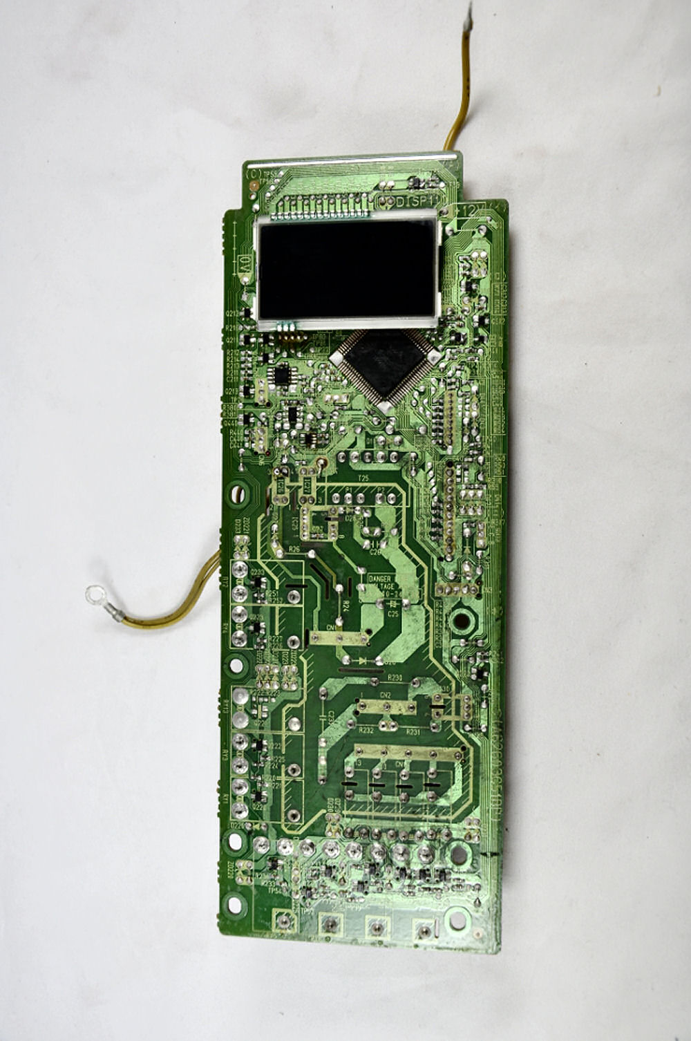 Main Circuit Board (DPC) for Panasonic NE-C1275 microwave oven