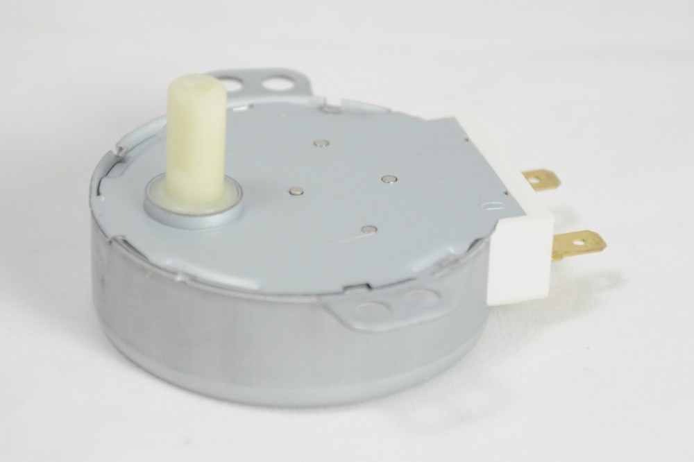 Lower stirrer motor for Panasonic commercial microwave ovens[PAN.COM.A61443030GP]
