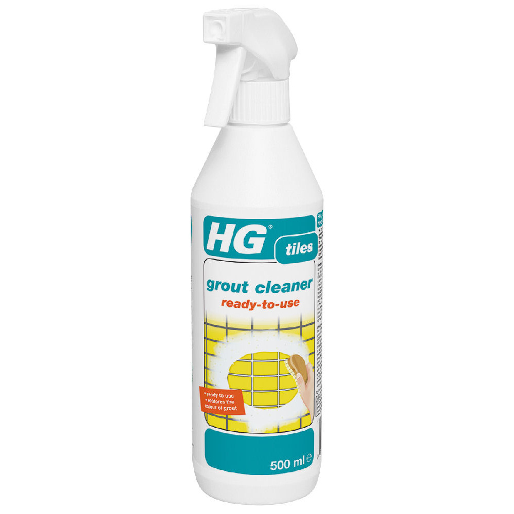 HG Grout cleaner  [HG.591050106]